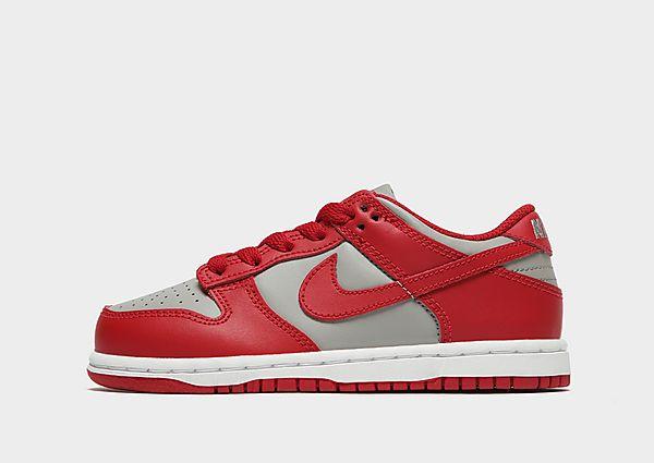 Comprar deportivas Nike Dunk Low Children