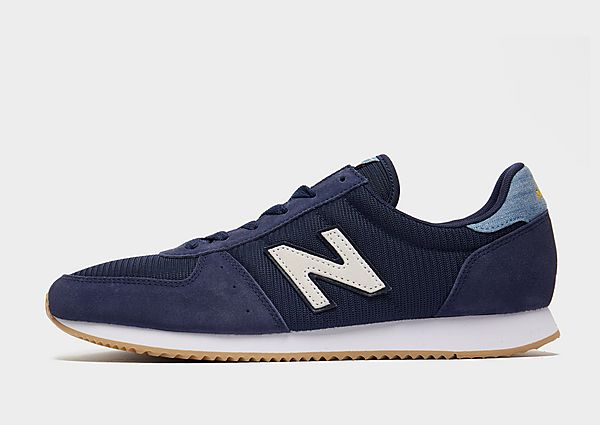 New Balance 220 Denim