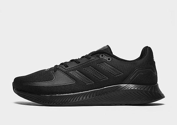 adidas Zapatilla Runfalcon 2.0, Core Black / Core Black / Grey Six