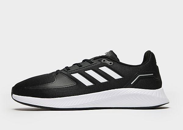Adidas Zapatilla Run Falcon 2.0, Core Black / Cloud White / Grey Six