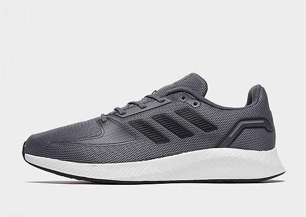 adidas Zapatilla Run Falcon 2.0, Grey Five / Core Black / Grey Three