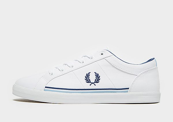 Fred Perry Baseline Twill
