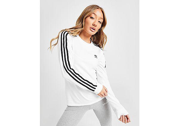 Ropa deportiva Mujer adidas Originals camiseta 3-Stripes California