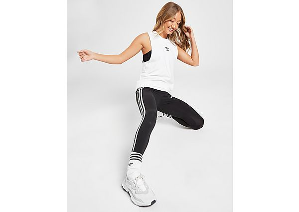 Ropa deportiva Mujer adidas Originals camiseta de tirantes Essential Muscle