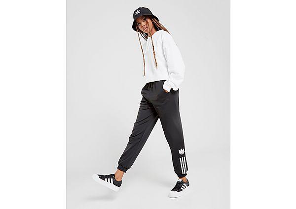 Ropa deportiva Mujer adidas Originals pantalón de chándal 3-Stripes Trefoil Fleece