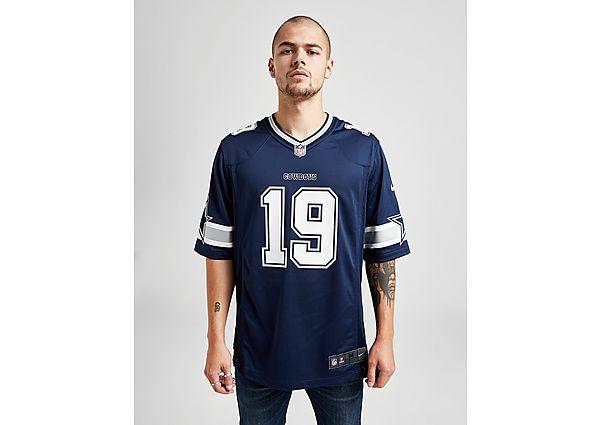 Nike NFL Dallas Cowboys Cooper #19 Jersey