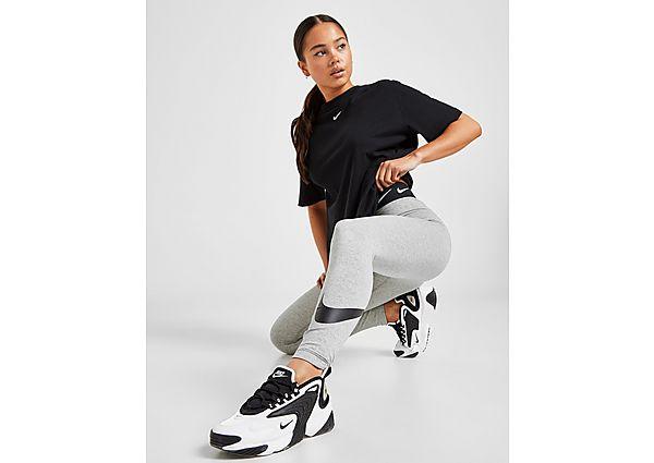 Calzoncillos Deportivos Nike leggings High Waisted Single Swoosh