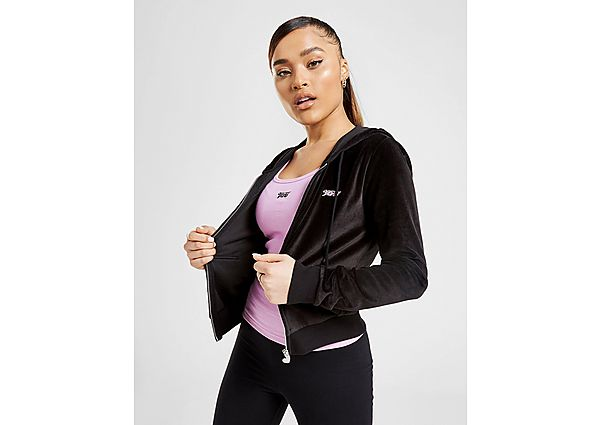 Ropa deportiva Mujer Vans sudadera con capucha Together Forever Velour