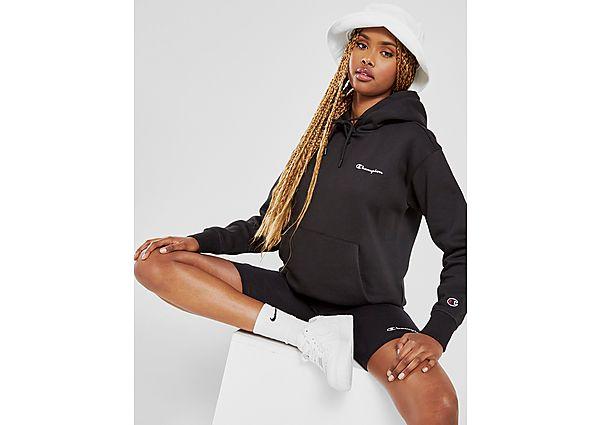 Ropa deportiva Mujer Champion sudadera con capucha Core Logo