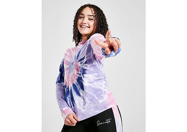 Comprar deportivas Sonneti Girls' Tie Dye Hoodie Junior