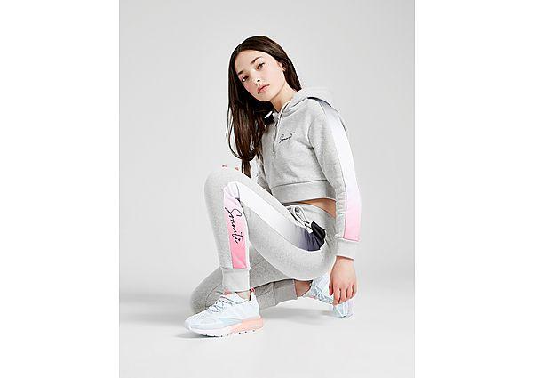 Comprar Ropa deportiva para niños online Sonneti Girls' Panel Track Pants Junior