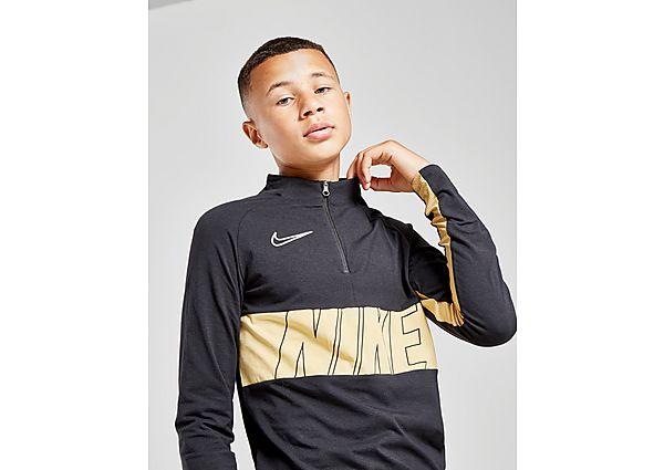 Nike Academy 1/4 Zip Drill Top Junior - Kind