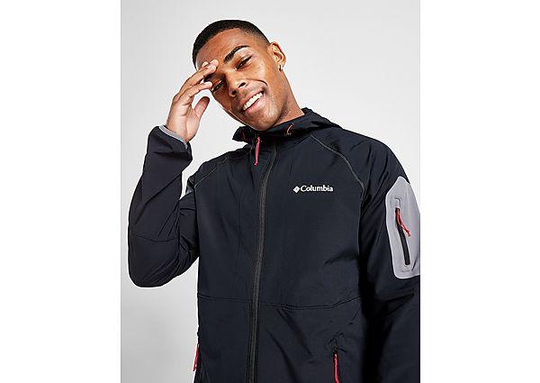 Columbia chaqueta Soft Shell