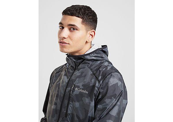 Columbia chaqueta All Over Tonal Print