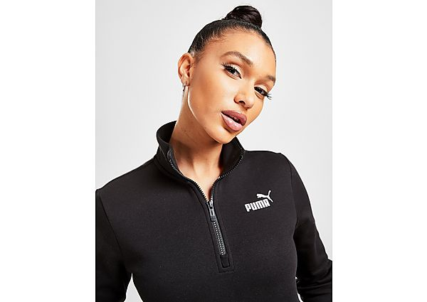Ropa deportiva Mujer Puma sudadera Core Fleece