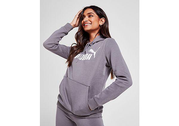Ropa deportiva Mujer Puma sudadera con capucha Core