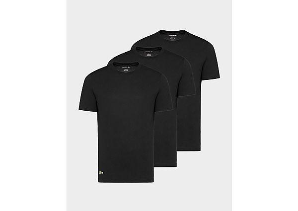 Lacoste pack de 3 camisetas Lounge