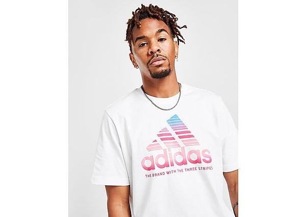 adidas camiseta Badge Of Sport Infill