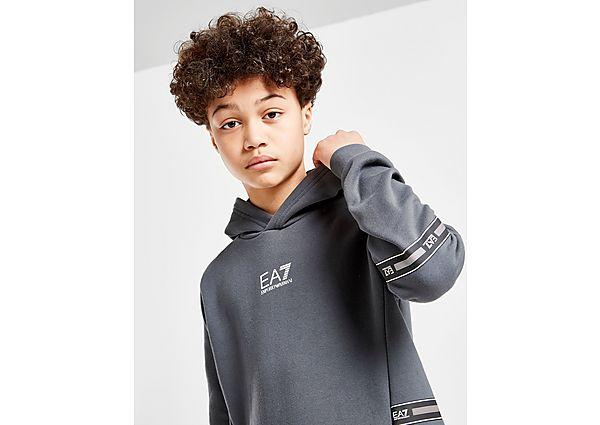 Comprar deportivas Emporio Armani EA7 Logo Series Tape Hoodie Junior