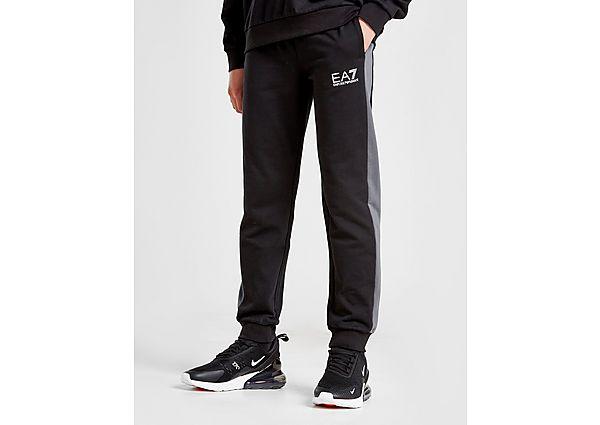 Comprar Ropa deportiva para niños online Emporio Armani EA7 Colour Block Track Pants Junior
