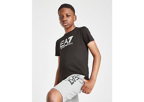 Comprar Ropa deportiva para niños online Emporio Armani EA7 Visibility Logo T-Shirt Junior