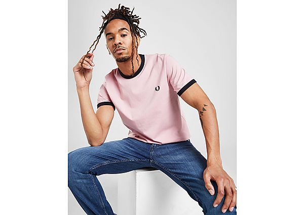 Fred Perry camiseta Ringer