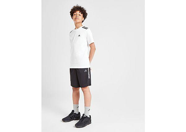 Comprar Ropa deportiva para niños online adidas pantalón corto Match júnior