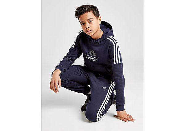 Comprar deportivas adidas Badge of Sport Fleece Hoodie Junior