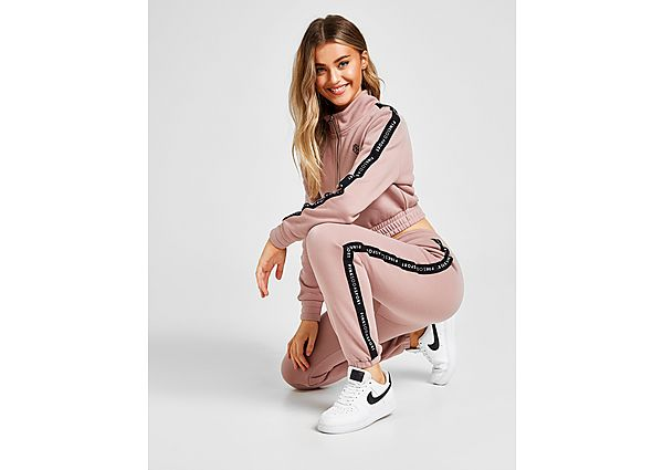 Pink Soda Sport Tape Joggingbroek Dames - Dames