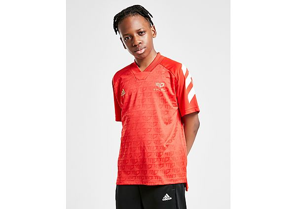 Comprar Ropa deportiva para niños online adidas camiseta Salah júnior