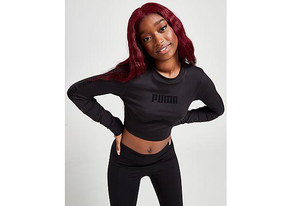 Ropa deportiva Mujer Puma camiseta de manga larga evoKNIT