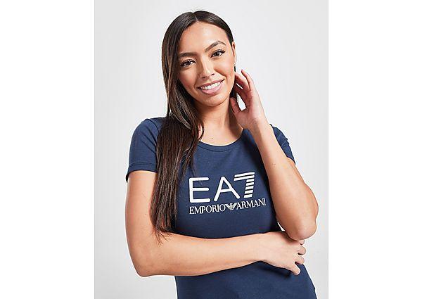 Ropa deportiva Mujer Emporio Armani EA7 Core Logo T-Shirt
