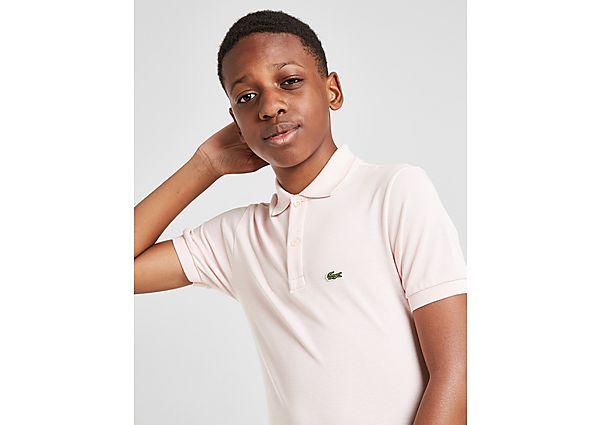 Lacoste Sport Logo Polo Shirt Children - Kind