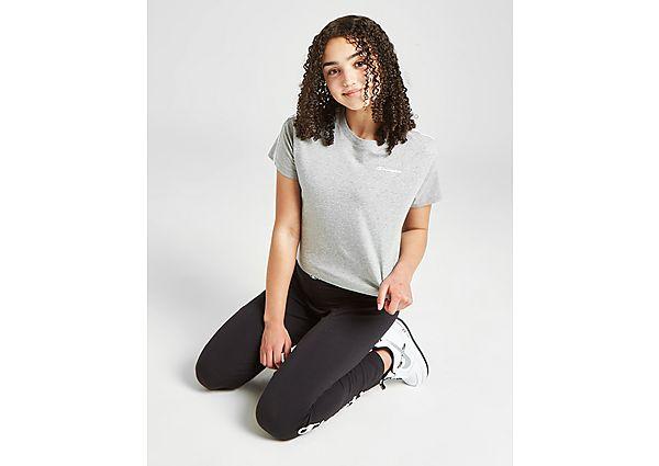 Comprar Ropa deportiva para niños online Champion Girls' Crop T-Shirt Junior