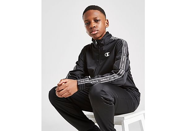 Champion Tape Tracksuit Junior - Kind