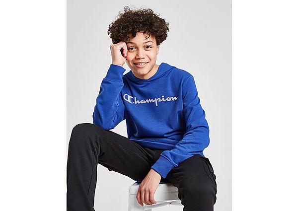 Comprar deportivas Champion sudadera con capucha Large Logo júnior