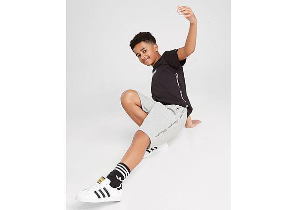 Comprar Ropa deportiva para niños online Champion pantalón corto Tape júnior