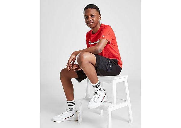 Comprar Ropa deportiva para niños online Champion pantalón corto Cargo Fleece júnior
