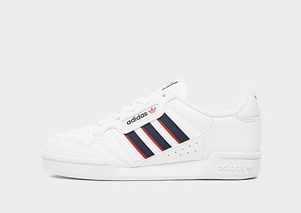 Comprar deportivas adidas Originals Continental 80 Stripes infantil