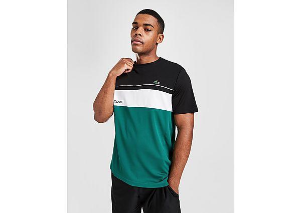 Lacoste camiseta Colour Block Poly
