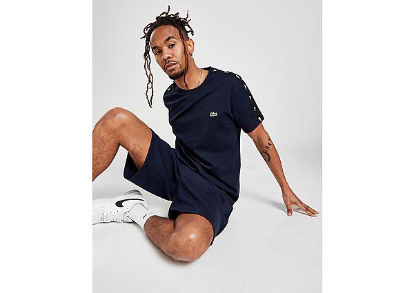 Lacoste camiseta Croc Tape