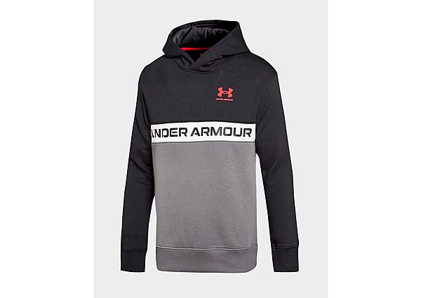 Comprar deportivas Under Armour sudadera con capucha Colour Block júnior