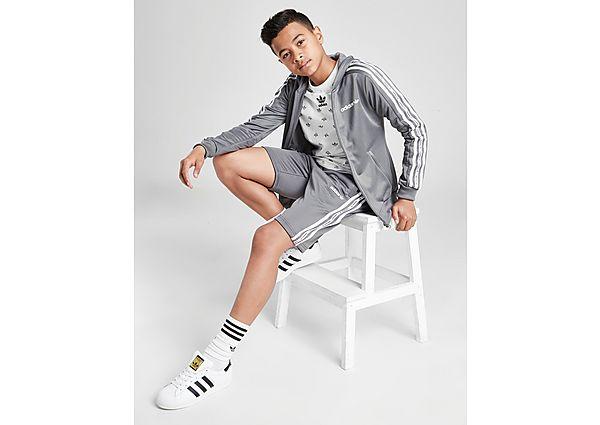 Comprar deportivas adidas Originals chaqueta de chándal 3-Stripes Tape júnior
