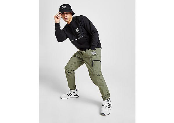 adidas Originals pantalón Cargo ID96
