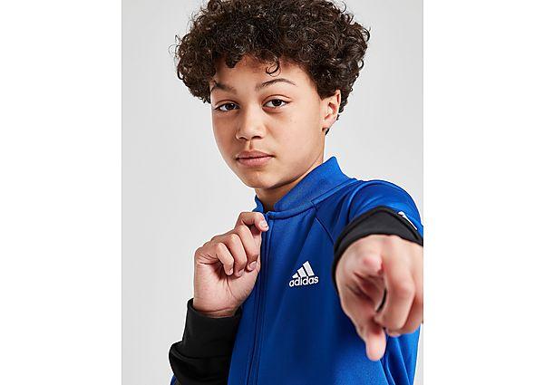 Comprar Ropa deportiva para niños online adidas XFG Poly 3-Stripes Tracksuit Junior