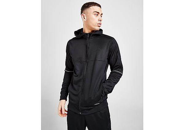adidas chaqueta con capucha Match Football