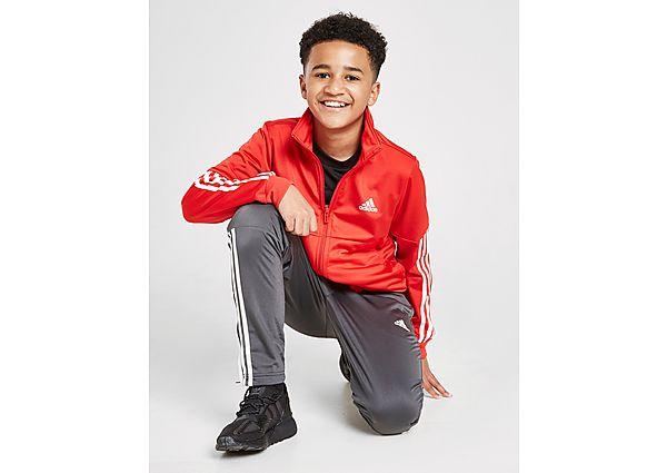 Comprar Ropa deportiva para niños online adidas chándal Team Poly júnior