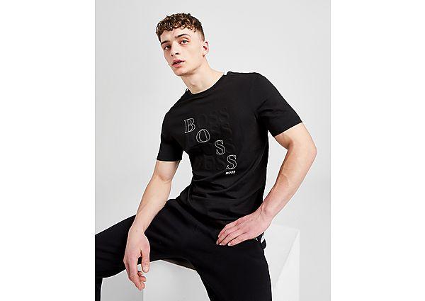BOSS camiseta Teeonic Diagonal