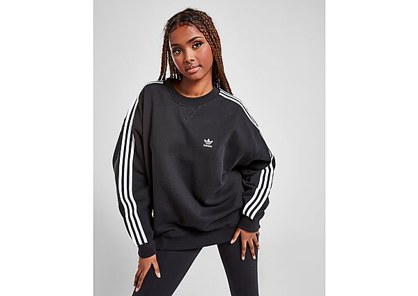 Ropa deportiva Mujer adidas Originals sudadera 3-Stripes Adicolour