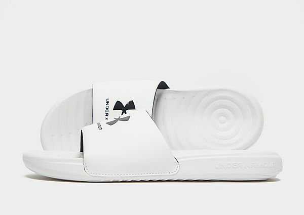 Under Armour Ansa Fix Slides - Heren